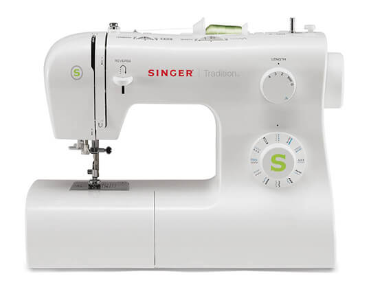 Singer 2277 Tradition Essential Sewing Machine.