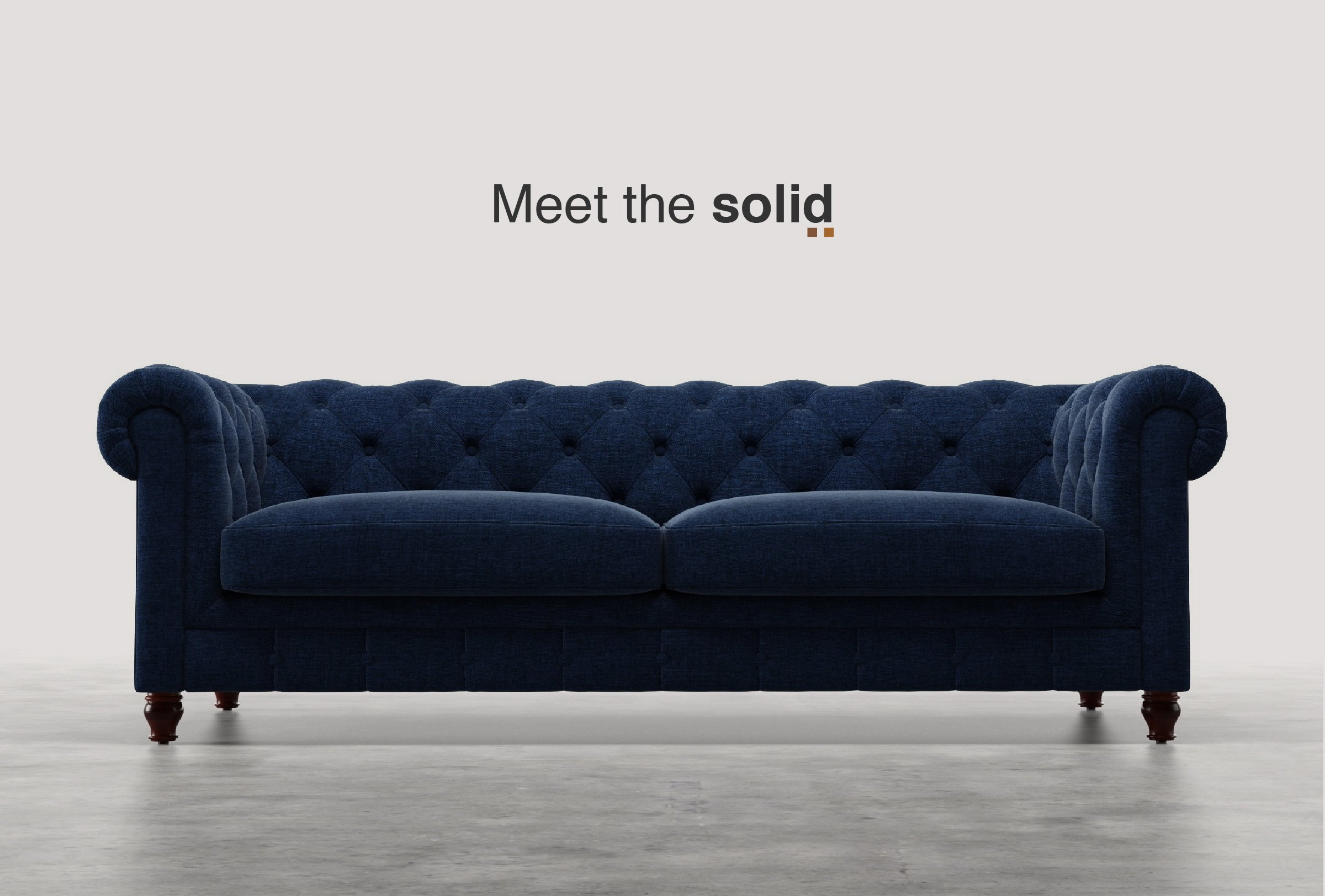 Meet the solid