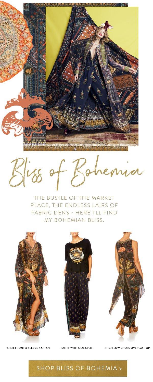 Bliss of Bohemia
