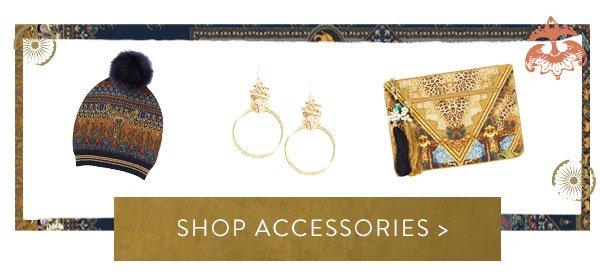 Shop Accesories