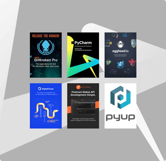 Humble Bundle: Postman PRO, egghead io, & more resources in the