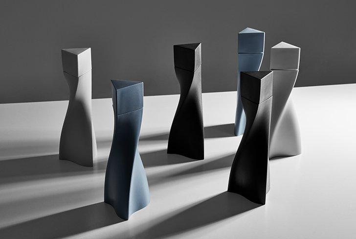 Zaha Hadid Design at WallpaperSTORE*