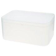 PP Vanity Box With Lid
