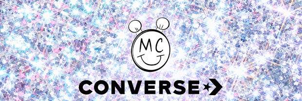 CONVERSE X MILEY CYRUS