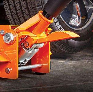 c1723f88a2b Harbor Freight  NEW PRODUCT ALERT • Daytona Professional Floor Jacks ...