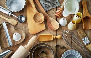 7 Kitchen Items To Toss, Now!