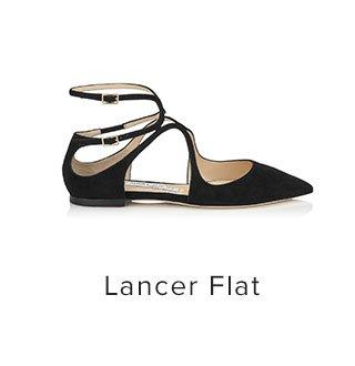 Shop Lancer Flat