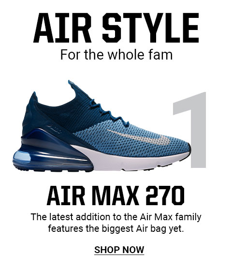 free shipping 34a0f 1ad55 Eastbay: Top Nike Air Max kicks you need in your rotation ...