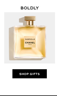 Mother's Day is almost here. Discover the CHANEL Gifted Lists to find ideal fragrance and beauty gifts. All you have to do is choose.