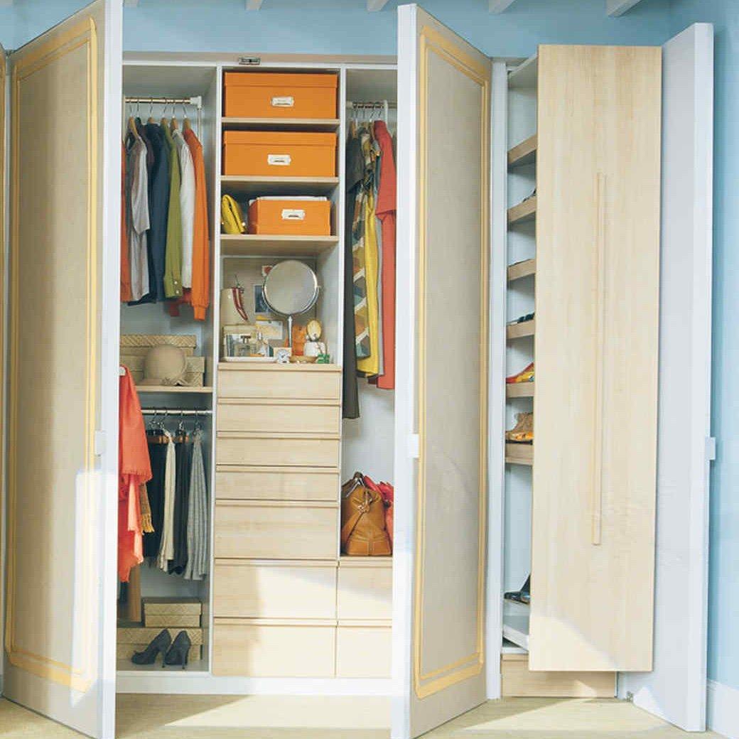 Closet Control