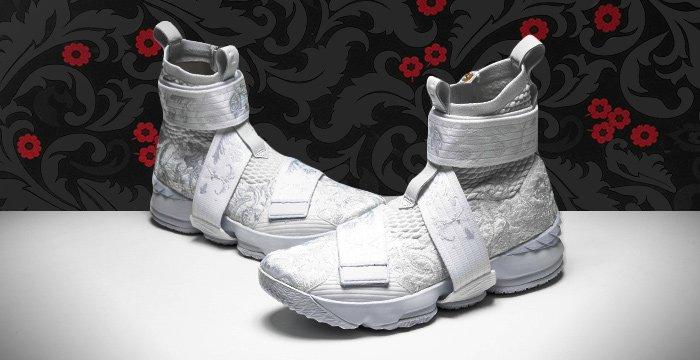 381e798ea2e Stadium Goods  Long Live The King  LeBron James s Best Sneakers