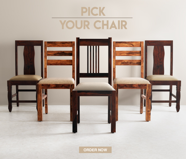 Pick Your Chair
