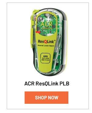 ACR ResQLink PLB