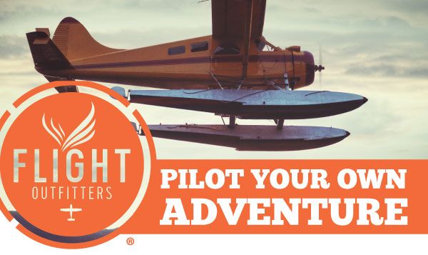 FLIGHT OUTFITTERS GEAR FOR PILOTS