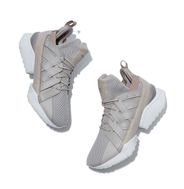 Puma Muse Echo Sneakers $130