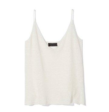 Verano Linen Camisole