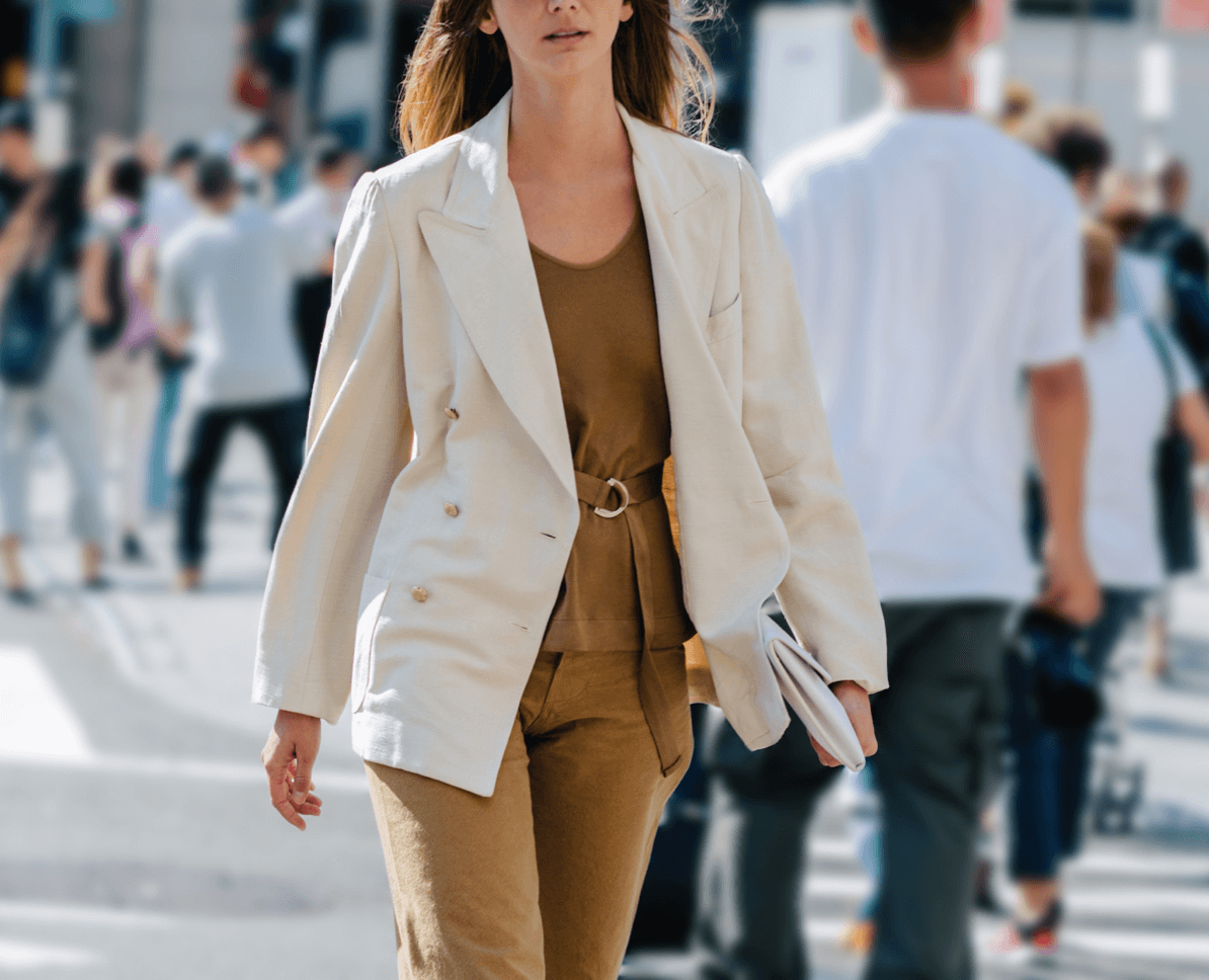 The Style Update: Next-Level Neutrals
