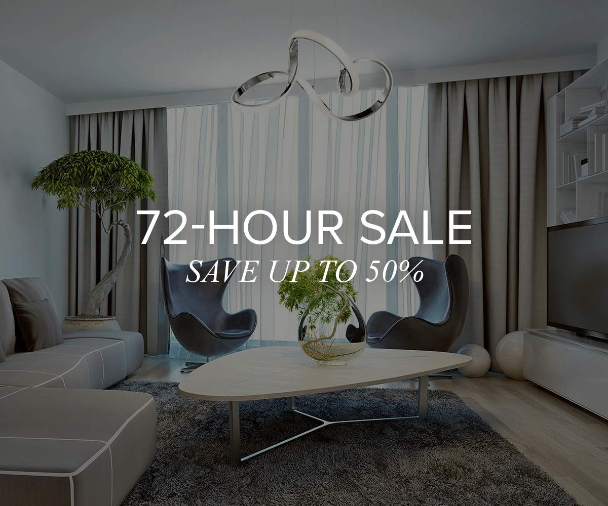 72 hour sale save up to 50