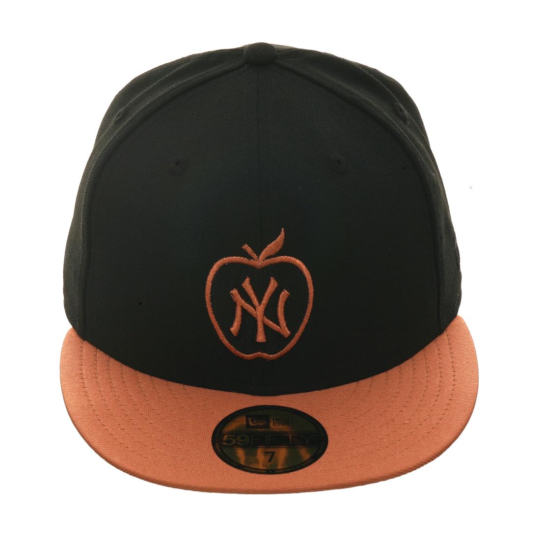 d9f384dae7d Exclusive New Era New York Yankees Apple - 2T Black