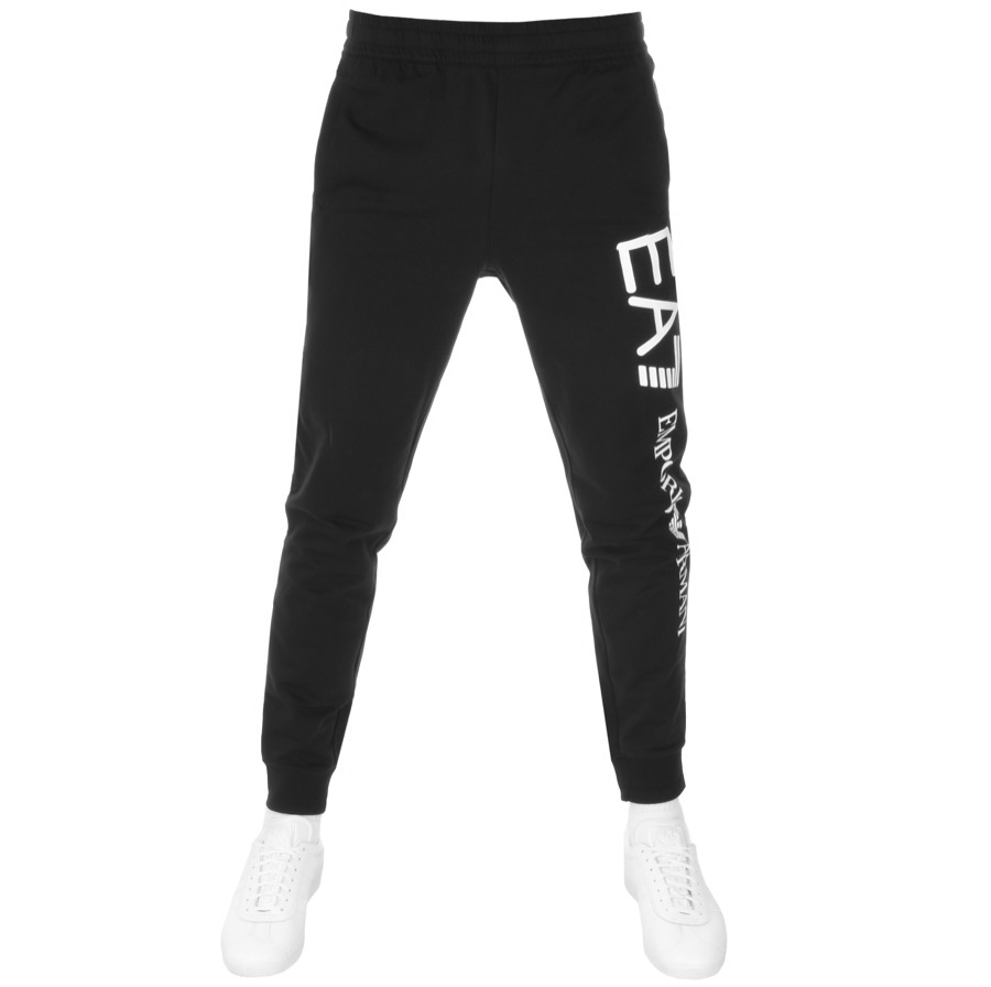 4397c00390b Mainline Menswear  EA7 - Athleisure at its finest   Milled