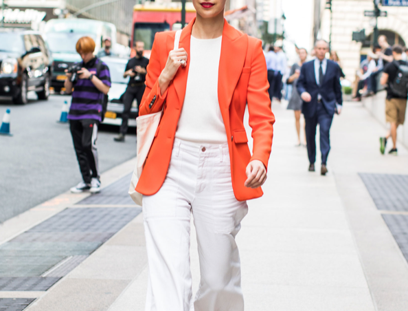 Ask Anne: Smart, Office-Friendly Pieces for Spring?