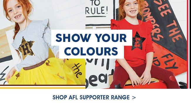 Shop AFL