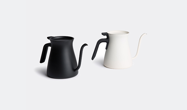'Pour Over' kettle by Kinto