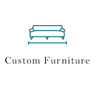Shop custom furniture.