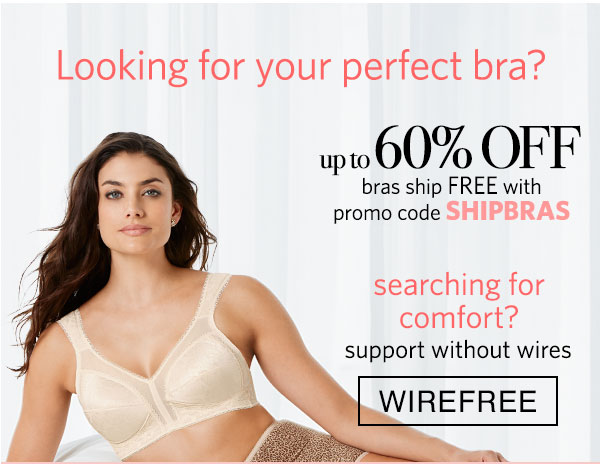Shop Wirefree