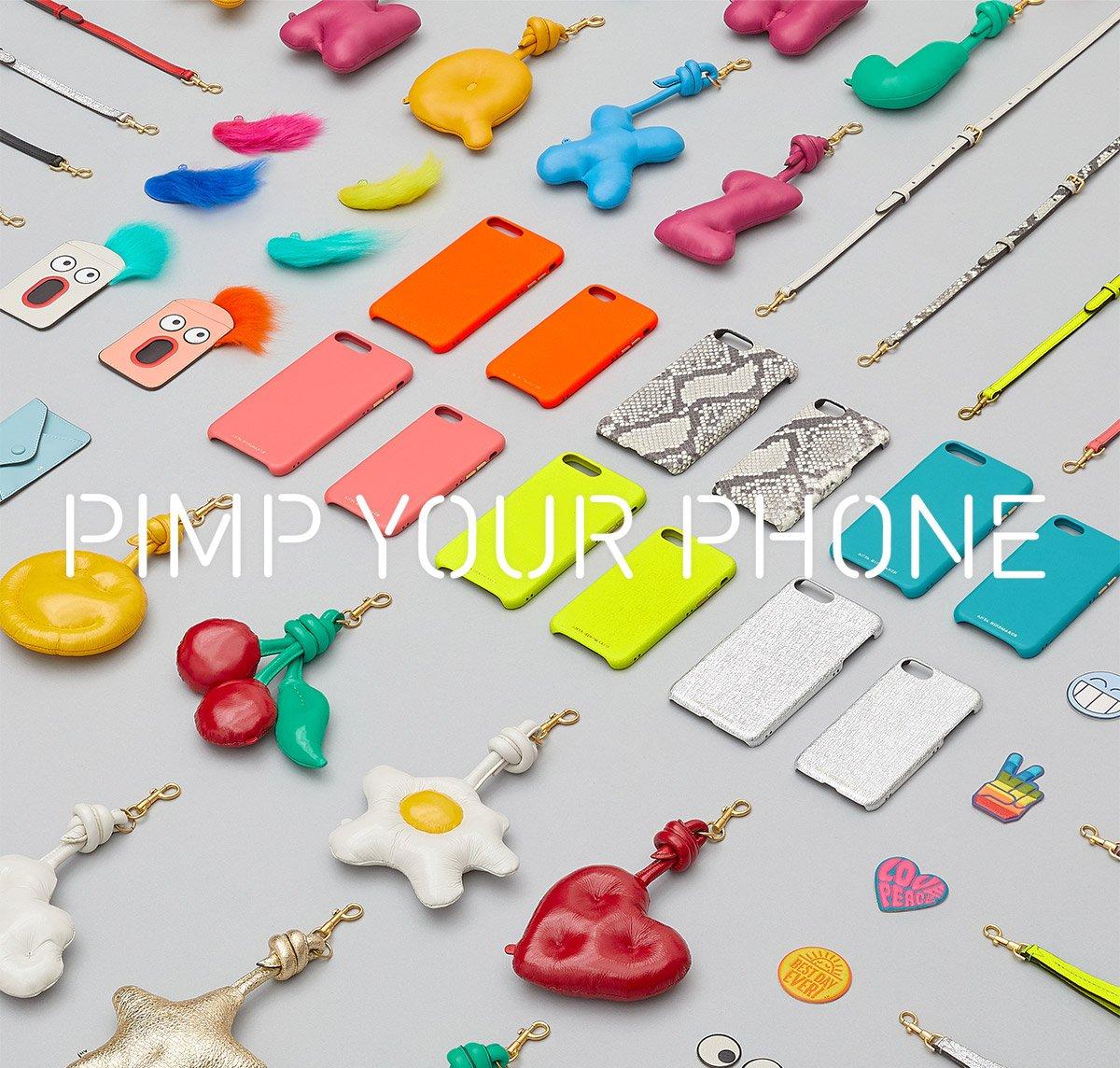 Discover Pimp Your Phone