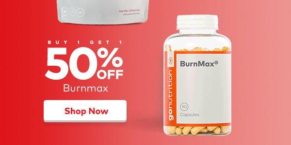 BurnMax