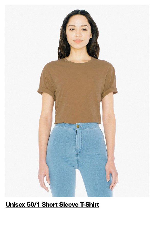 50/1 S/S T-Shirt