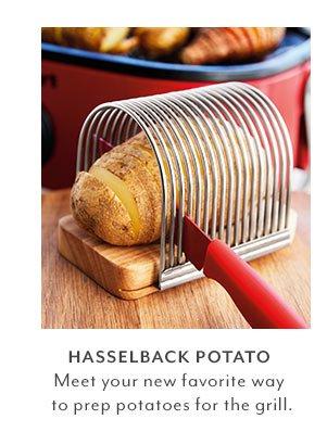 Hasselback