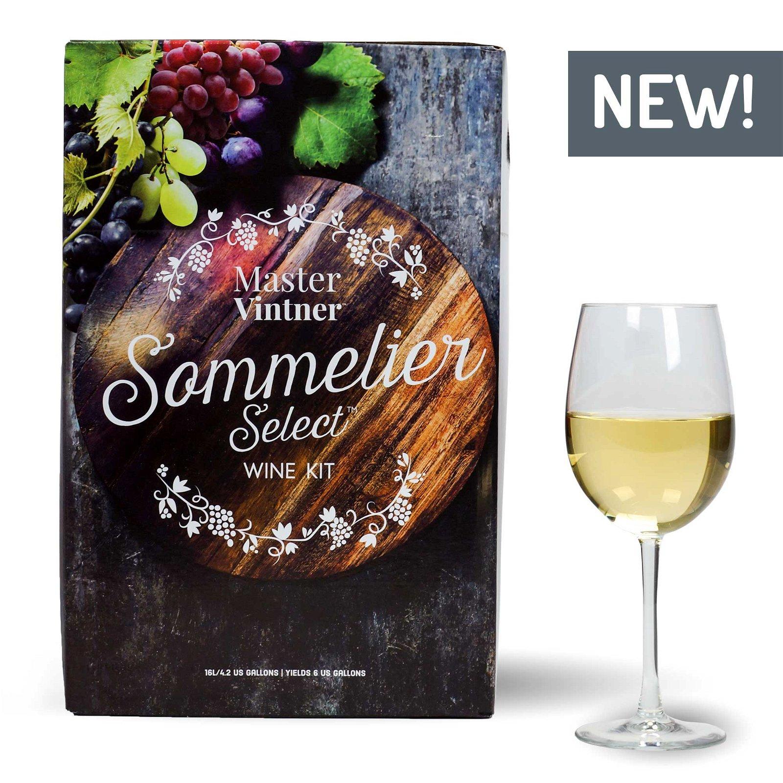 Master Vintner Pinot Grigio