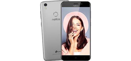 Smartphone NEFFOS C7 - 159,90