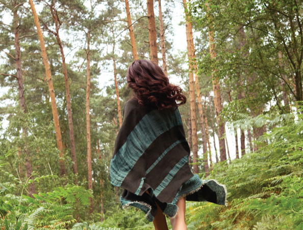The Scienceand Magicof Forest Bathing