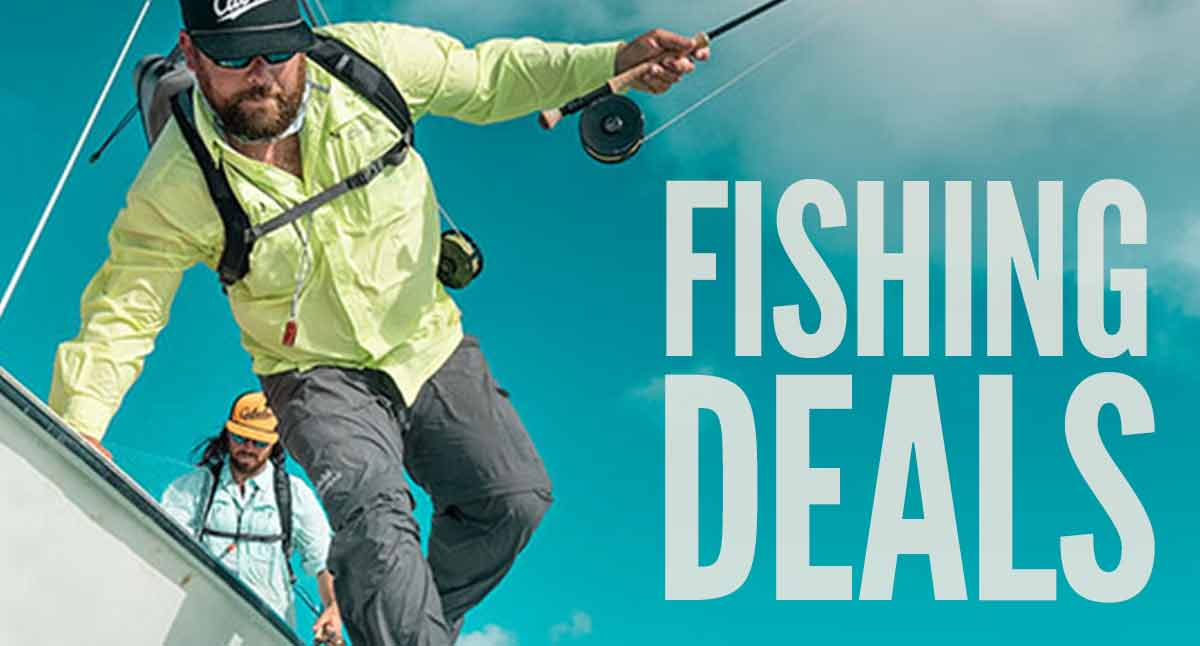 Fishing Deals