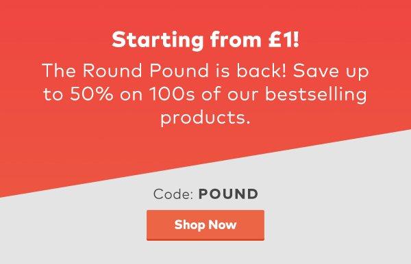 Round Pound