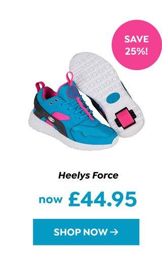 5fd1e07c69f4 Skatehut  Heelys Sale! Up to 25% Off..