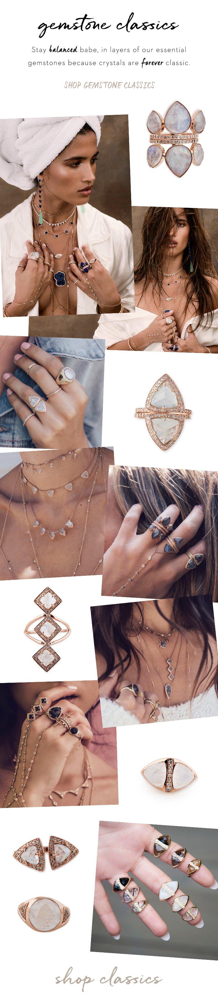 gemstone classics