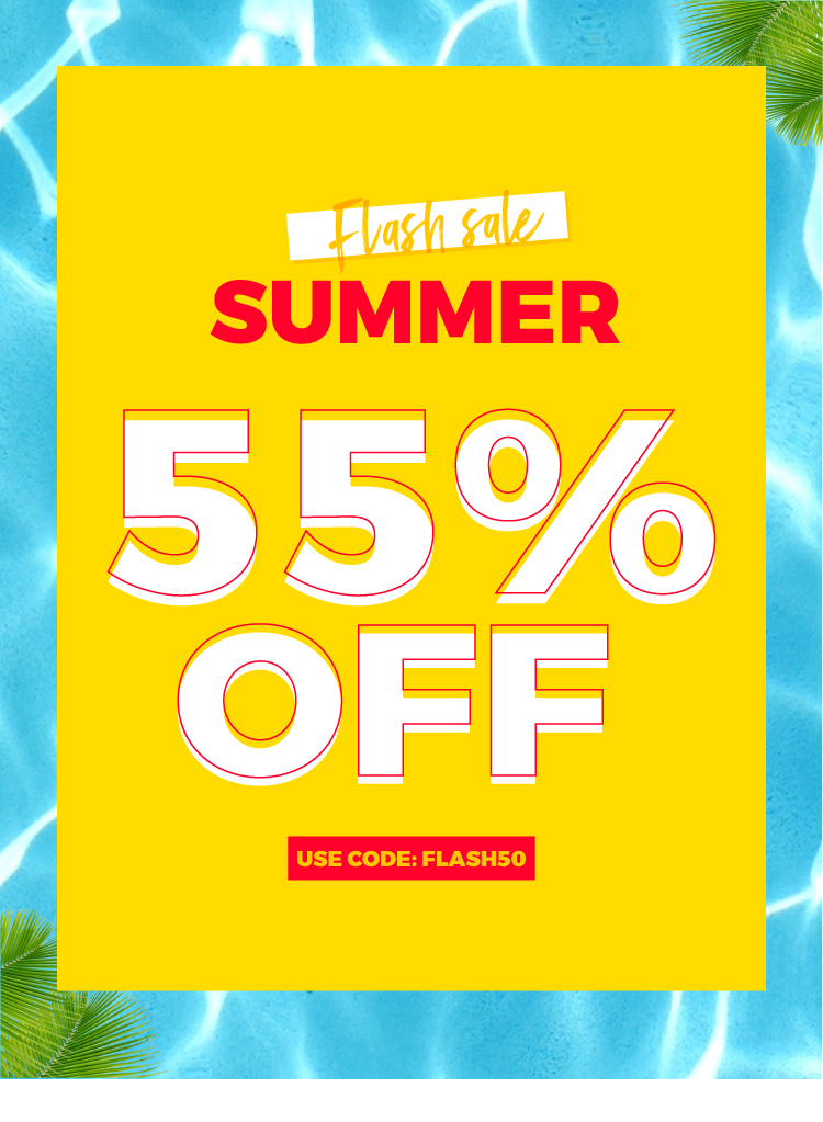Shop Sumer Flash sale