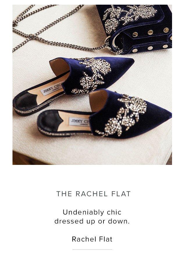 Shop Rachel Flat