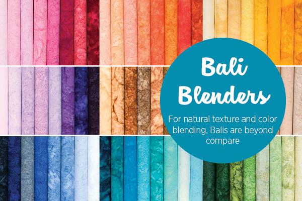 Bali Blenders