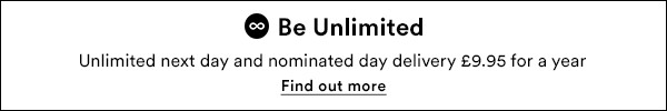 Be Unlimited. Find Out More