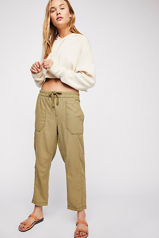 Palmer Utility Pants