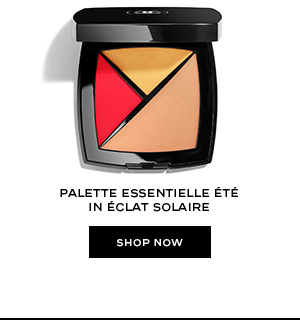 PALETTE ESSENTIELLE T in clat Solaire