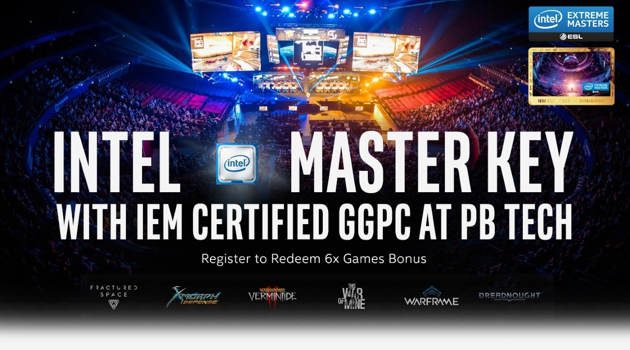 pb key master