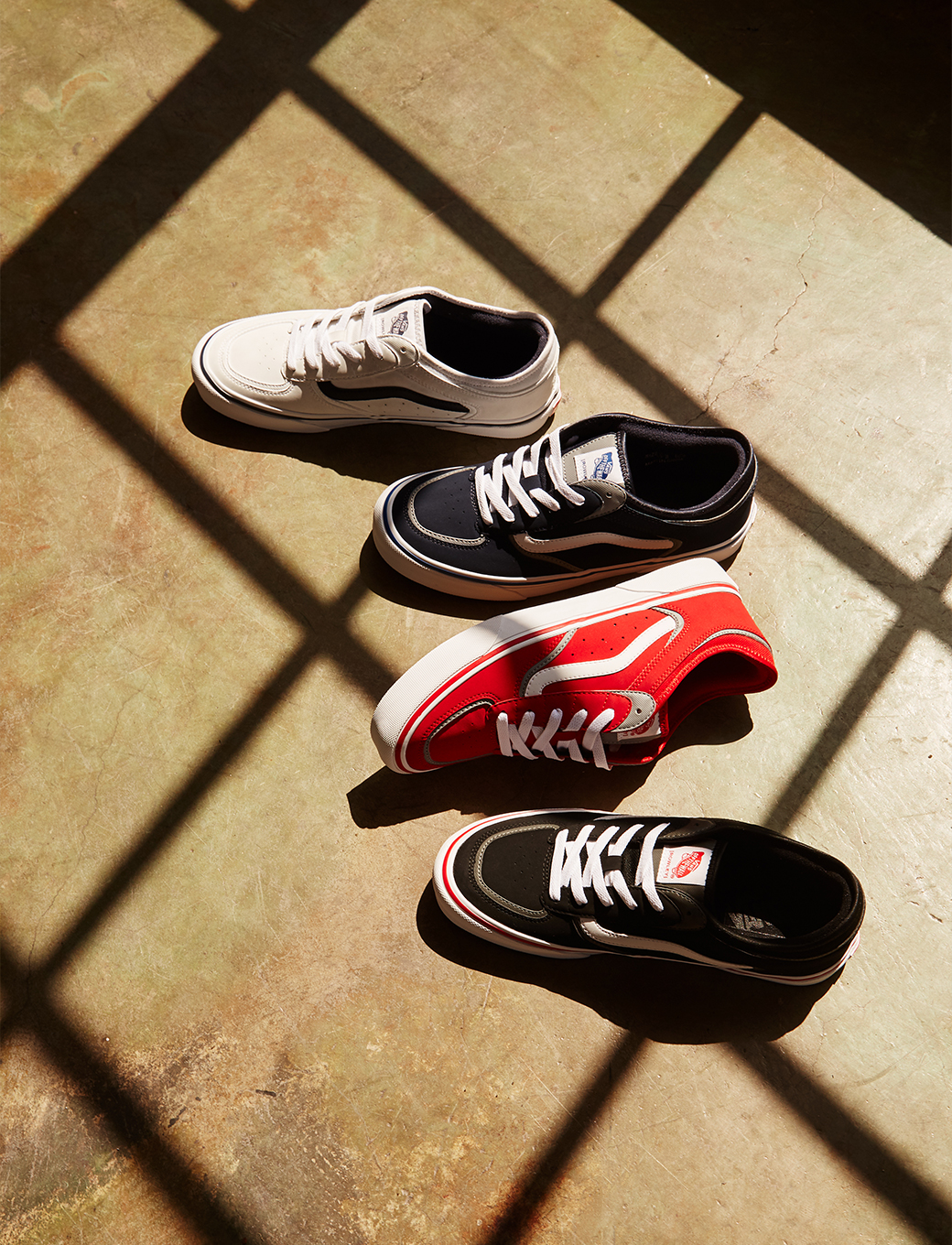 Need Supply Co.  Vault by Vans  Rowley Classic LX   Free 2-Day ... 838544a30