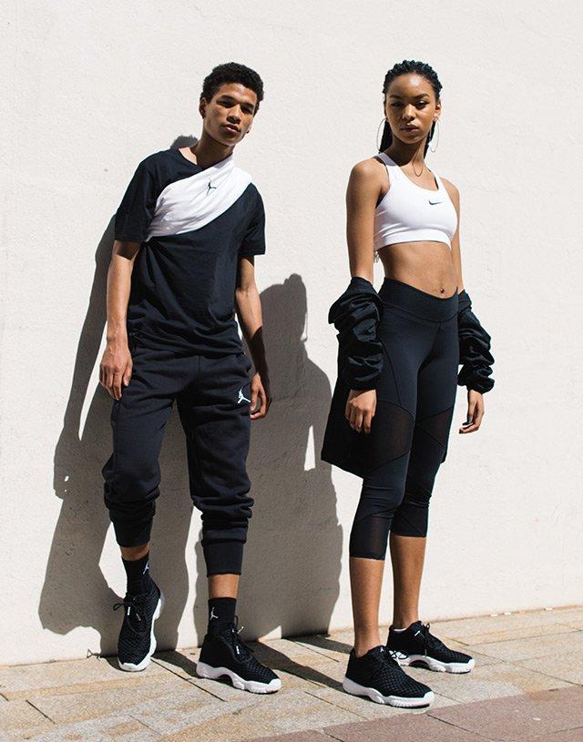 air jordan future outfit
