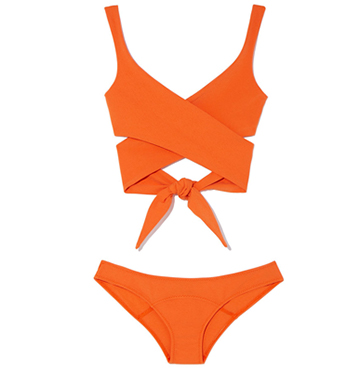 Lisa Marie Fernandez Bikini